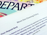 How to Clean an Apartment and Get Your Deposit Back
