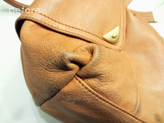 Clean a Leather Purse