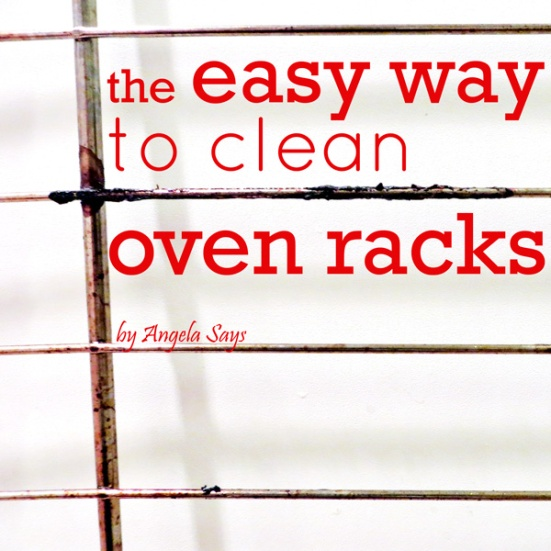 cleaning-oven-racks