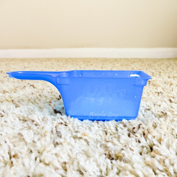 Diy Carpet Cleaning Solution