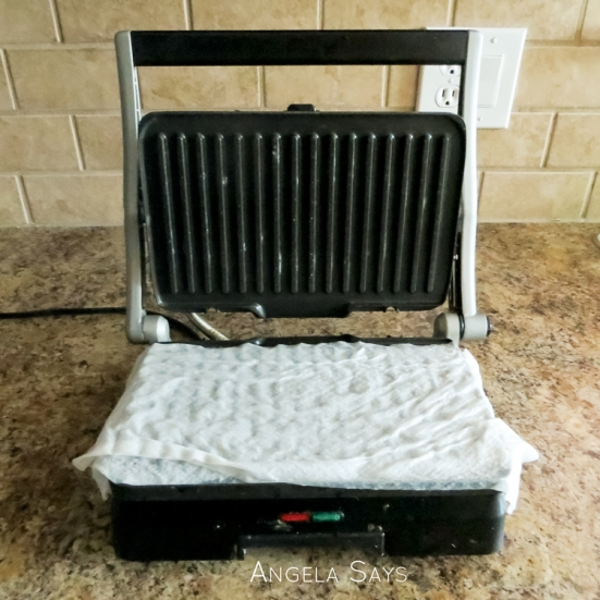clean-george-foreman-grill